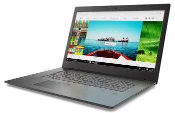 Ноутбук Lenovo IdeaPad 330-17AST A4 9125/4Gb/500Gb/AMD Radeon R3/17.3