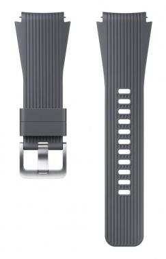 Ремешок Samsung Galaxy Watch ET-YSU80MJEGRU серый