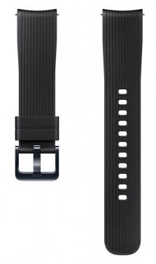 Ремешок Samsung Galaxy Watch ET-YSU81MBEGRU черный