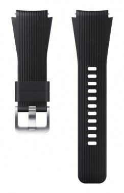 Ремешок Samsung Galaxy Watch ET-YSU80MBEGRU черный
