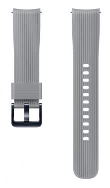 Ремешок Samsung Galaxy Watch ET-YSU81MJEGRU серый