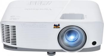 Проектор ViewSonic PA503SP DLP 3600Lm (800x600) 22000:1 ресурс лампы:5000часов 1xUSB typeA 2xHDMI 2.2кг