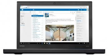 Ноутбук Lenovo ThinkPad X270 Core i7 6600U/8Gb/500Gb/Intel HD Graphics 520/12.5