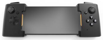 Контроллер игровой Asus Gamevice черный для Asus ZS600KL (90AC0390-BCL001)