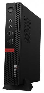 ПК Lenovo ThinkStation P330 tiny i7 8700 (3.2)/8Gb/SSD256Gb/DVDRW/Windows 10 Professional 64/250W/клавиатура/мышь/черный