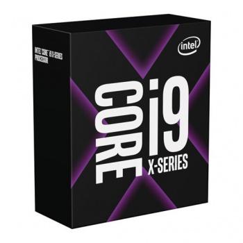 Процессор Intel Original Core i9 9960X Soc-2066 (BX80673I99960X S REZ4) (3.1GHz) Box w/o cooler