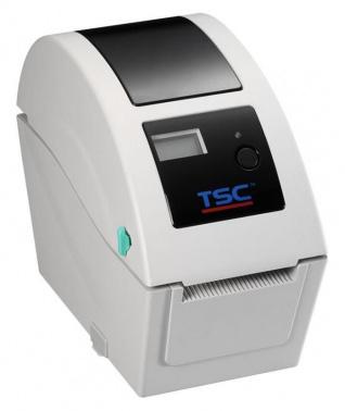 Принтер TSC 99-039A001-00LF стационарный белый