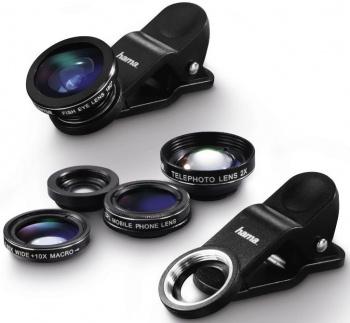 Комлект объективов Hama Uni (00183390)