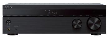 Ресивер AV Sony STR-DH790 7.2 черный