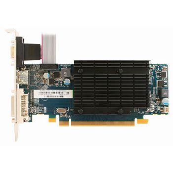 Видеокарта Sapphire PCI-E 11166-67-20G AMD Radeon HD 5450 1024Mb 64bit DDR3 650/1334 DVIx1/HDMIx1/CRTx1/HDCP Ret low profile