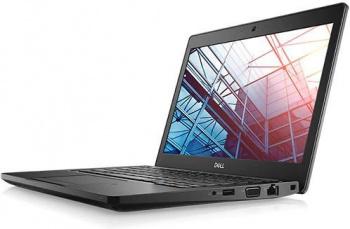 Ноутбук Dell Latitude 5290 Core i3 8130U/4Gb/500Gb/Intel HD Graphics 620/12.5