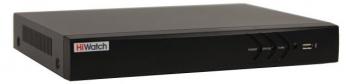 Видеорегистратор Hikvision HiWatch DS-N304