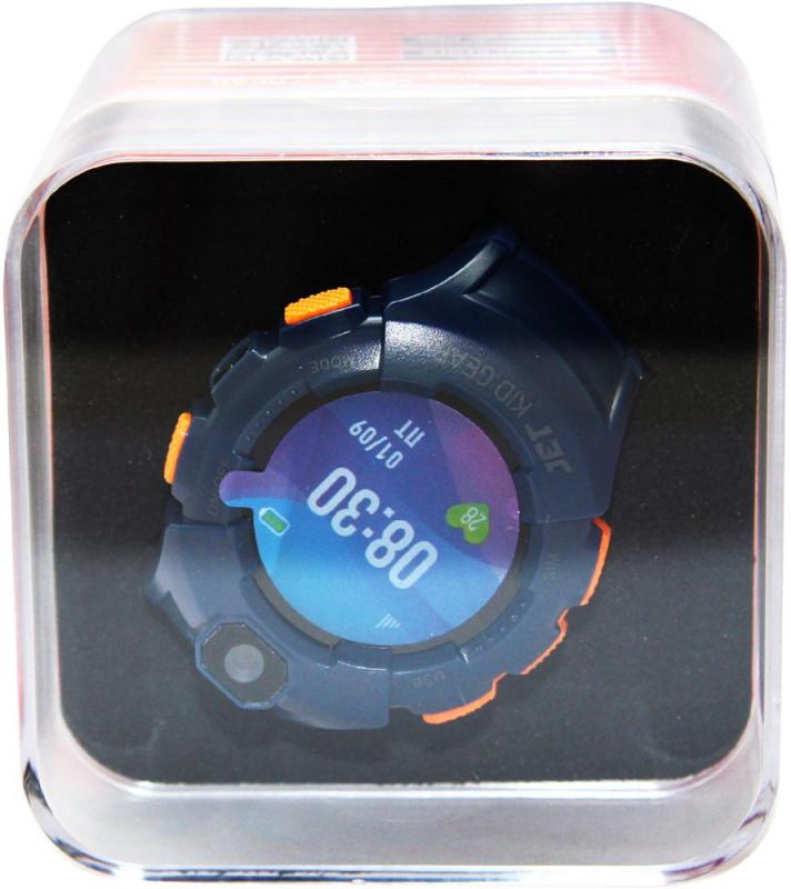 Смарт-часы Jet Kid Gear 50мм 1.44