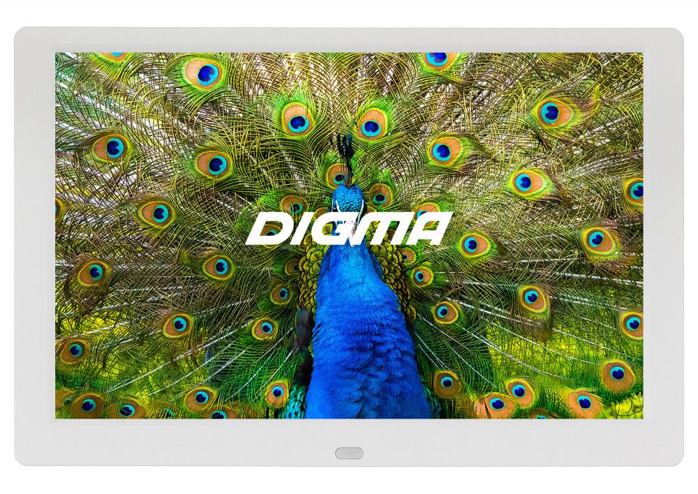 Фоторамка Digma 10.1