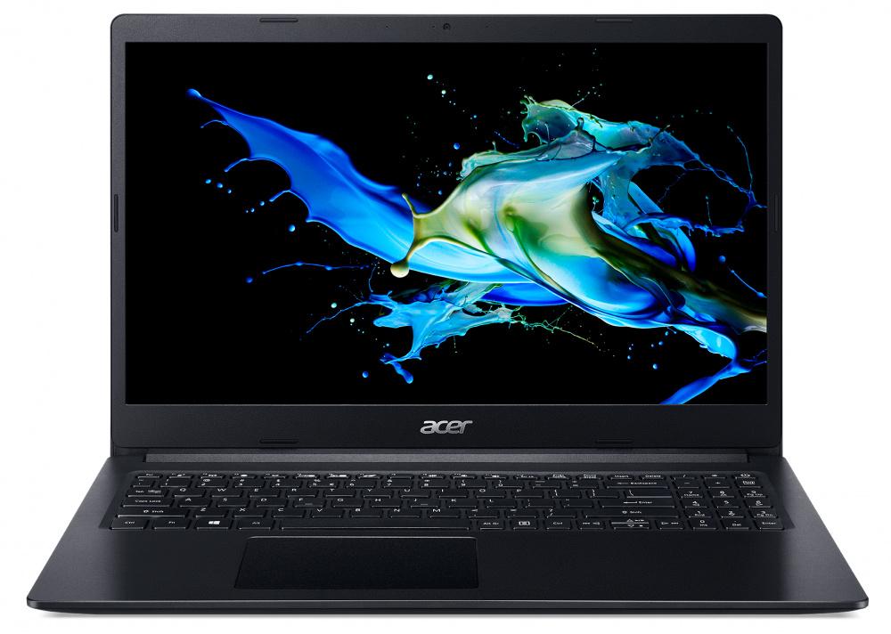 Ноутбук Acer Extensa 15 EX215-21-47NN A4 9120e/4Gb/500Gb/AMD Radeon R3/15.6