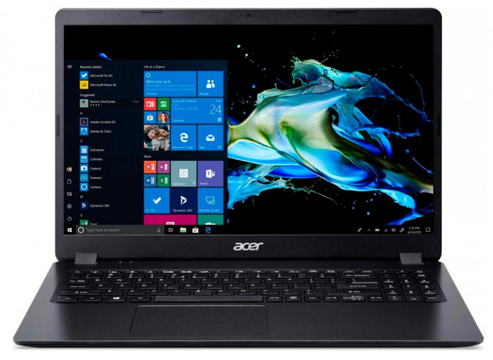 Ноутбук Acer Extensa 15 EX215-21-43EZ A4 9120e/4Gb/1Tb/AMD Radeon R3/15.6