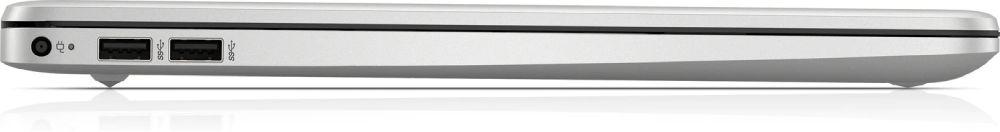 Ноутбук HP 15s-fq0026ur Core i3 8145U/8Gb/SSD256Gb/iOpt16Gb/Intel UHD Graphics 620/15.6