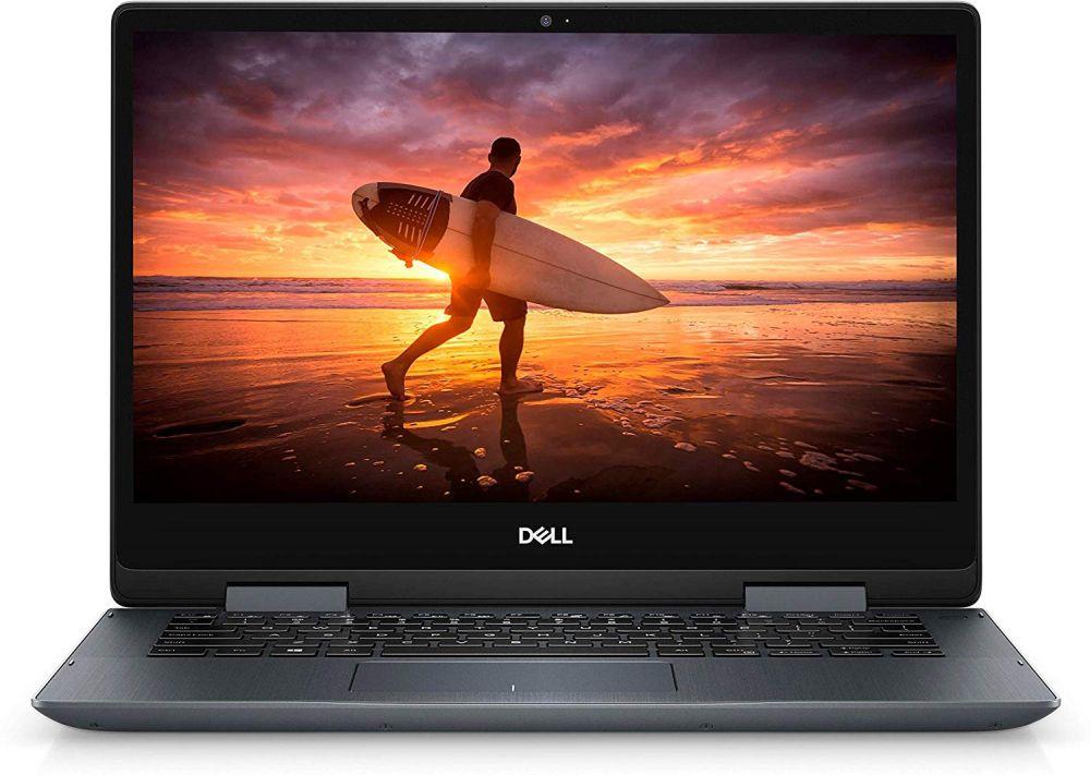 Трансформер Dell Inspiron 5491 Core i3 10110U/4Gb/SSD256Gb/Intel UHD Graphics/14