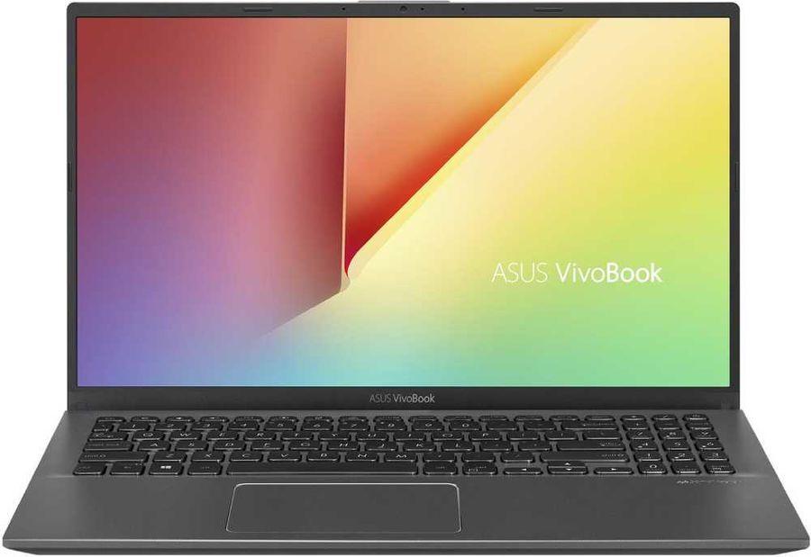 Ноутбук Asus VivoBook X512DA-EJ992T Ryzen 5 3500U/6Gb/1Tb/AMD Radeon Vega 8/15.6