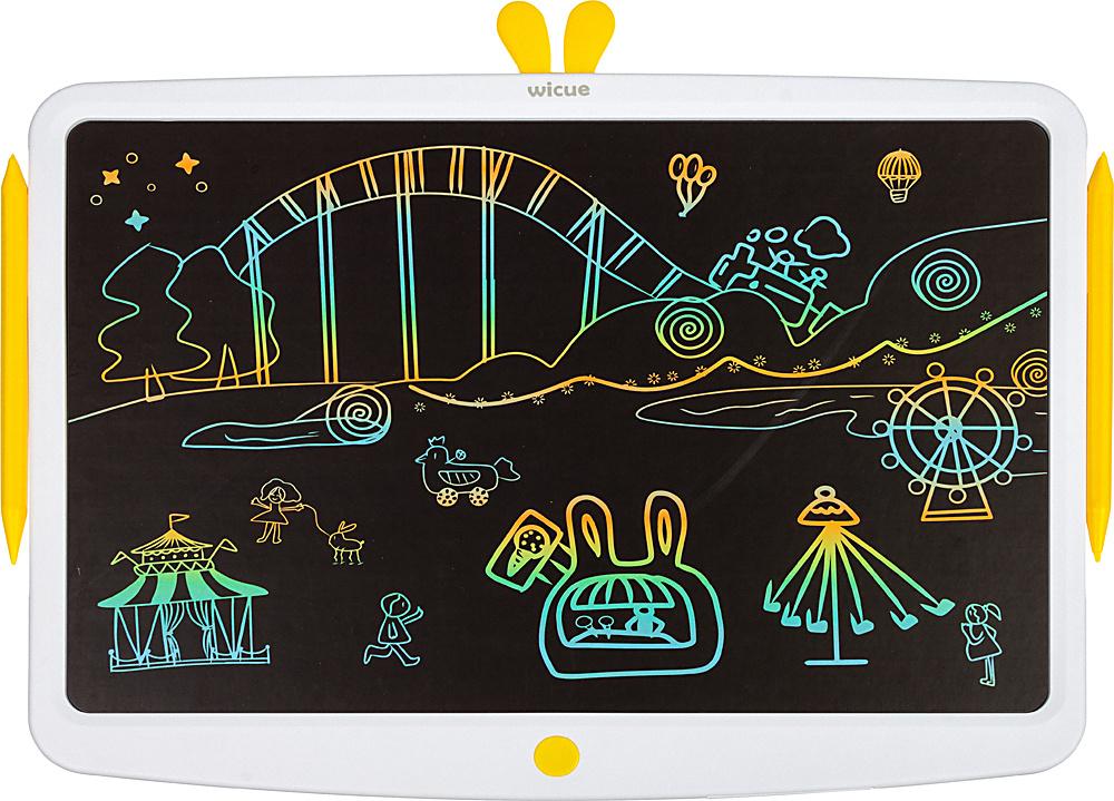 Графический планшет Xiaomi Wicue 16 белый