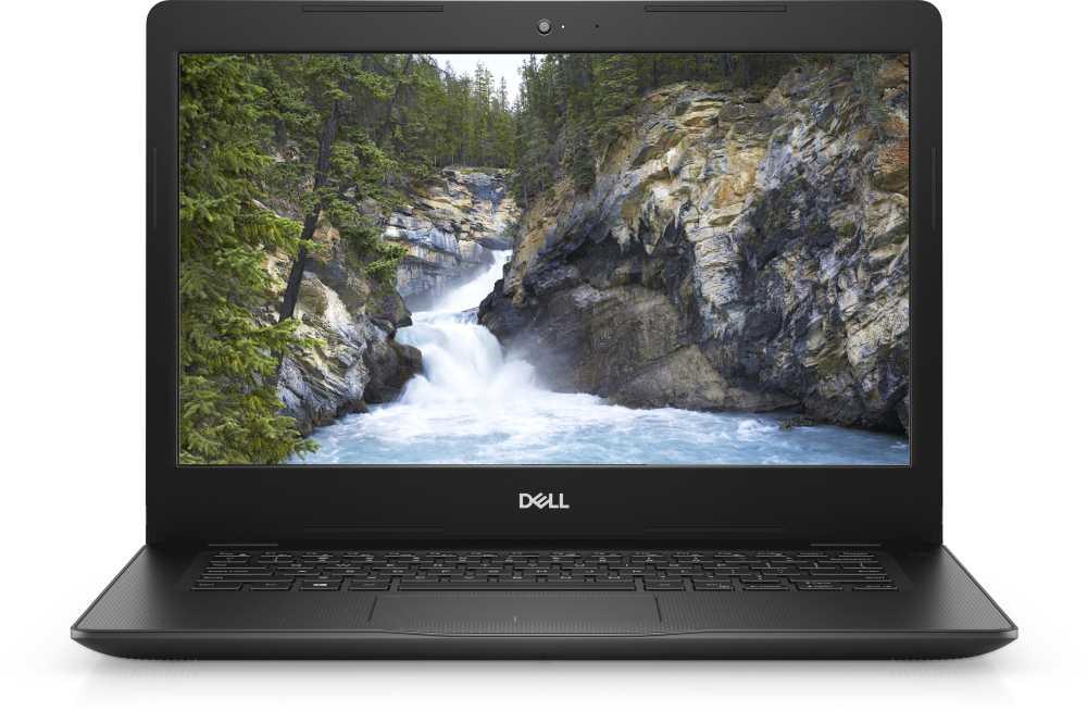 Ноутбук Dell Vostro 3490 Core i3 10110U/4Gb/1Tb/Intel UHD Graphics/14