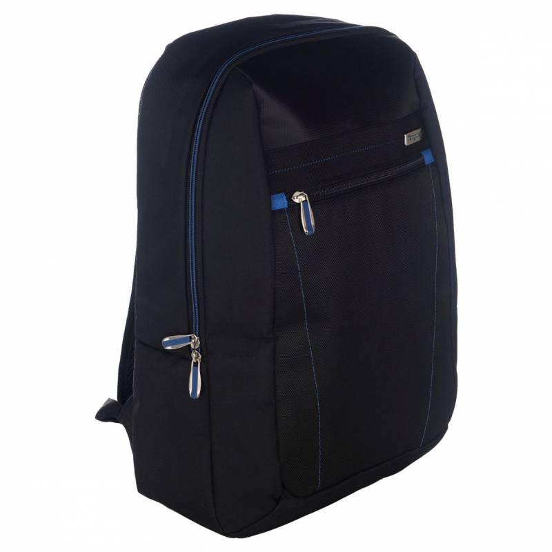 """Рюкзак для ноутбука 15.6"""" Targus TBB571EU черный нейлон"""