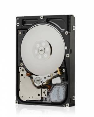Жесткий диск HGST SAS 3.0 300Gb 0B30358 HUC156030CSS204 Ultrastar C15K600 (15000rpm) 128Mb 2.5