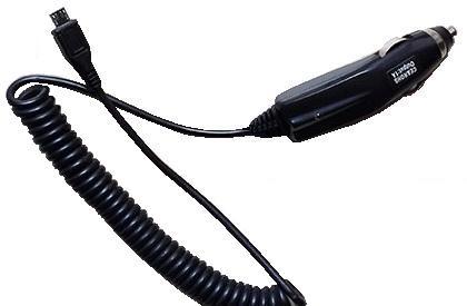 Автомобильное зар./устр. Wiiix CH-U1-3 1A универсальное черный