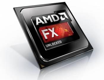 Процессор AMD FX 8300 AM3+ (FD8300WMW8KHK) (3.3GHz/5200MHz) OEM