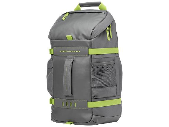 "Рюкзак для ноутбука 15.6"" HP L8J89AA серый"