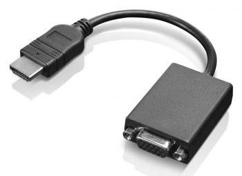 Адаптер Lenovo 0B47069 HDMI to VGA