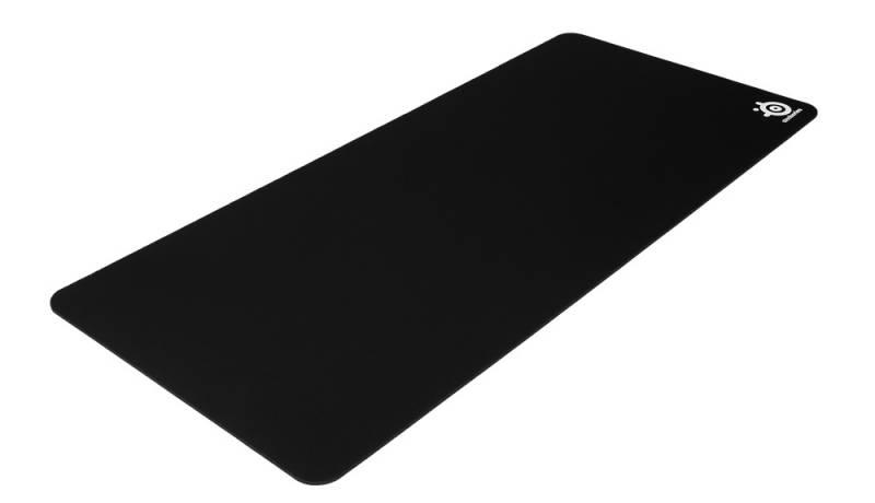 Коврик для мыши Steelseries QcK XXL черный
