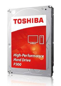 Жесткий диск Toshiba SATA-III 500Gb HDWD105UZSVA P300 (7200rpm) 64Mb 3.5