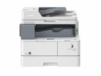 Копир Canon imageRUNNER 1435iF MFP (9507B004) лазерный печать:черно-белый DADF