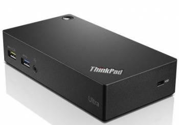 Стыковочная станция Lenovo ThinkPad Ultra Dock (40A80045EU)