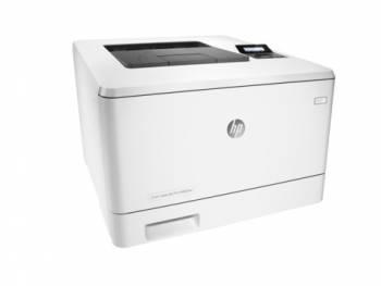 Принтер лазерный HP Color LaserJet Pro M452nw (CF388A) A4 Net WiFi
