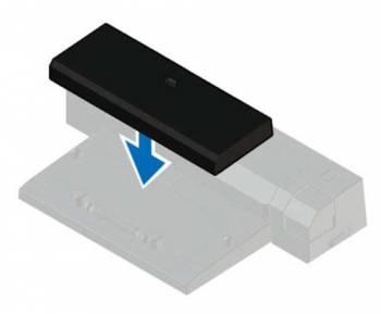 Стыковочная станция Dell 452-BBTR for Latitude E5000/E7000