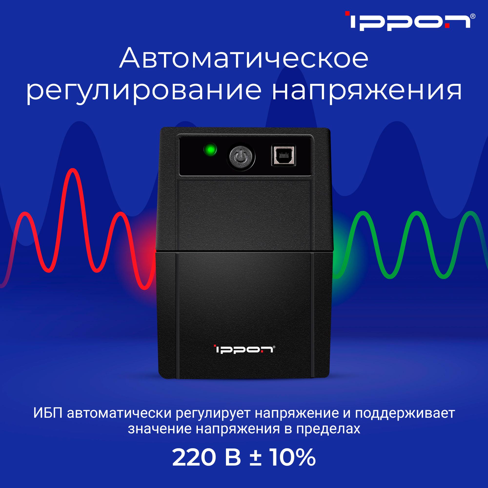 Back Basic 650/850/1050