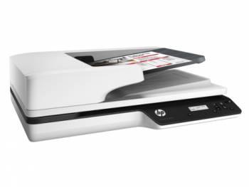 Сканер HP ScanJet Pro 3500 f1 (L2741A)