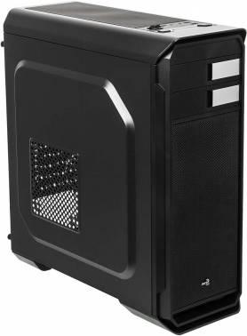 Корпус Aerocool AERO-500 черный без БП ATX 4x120mm 2xUSB2.0 1xUSB3.0 audio bott PSU