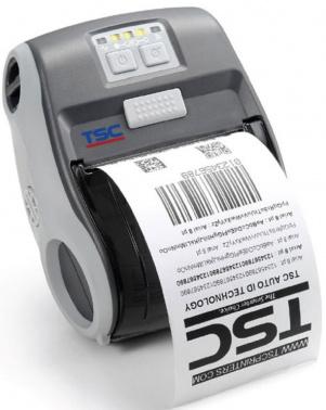 Принтер мобильный Honeywell 99-048A013-00LF