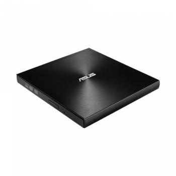 Привод DVD-RW Asus SDRW-08U7M-U черный USB ultra slim внешний RTL