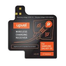 Приемник беспроводной зарядки Upvel UQ-S5 STINGRAY для Samsung