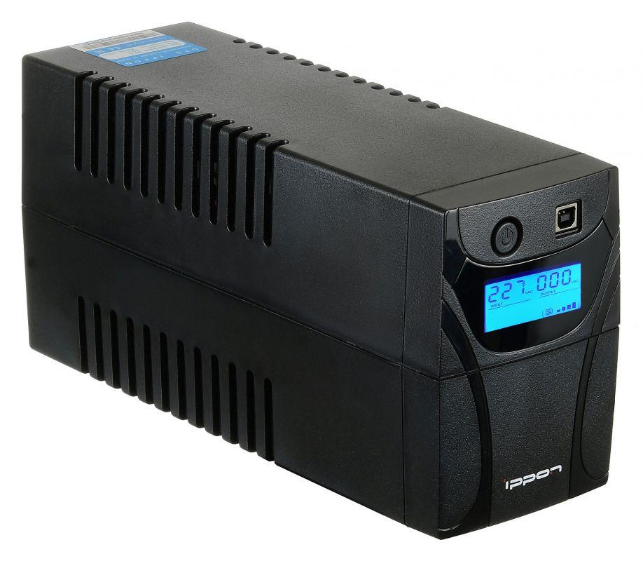 Back Power Pro LCD 400/500/600/700/800