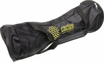 Сумка для гироскутера Cactus CS-GSBAG_A_BK 60x21x21см ручки полиэстер для:Cactus CS-GYROCYCLE_A черный