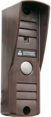 Видеопанель Falcon Eye AVP-505 (PAL) цветной сигнал CCD цвет панели: коричневый