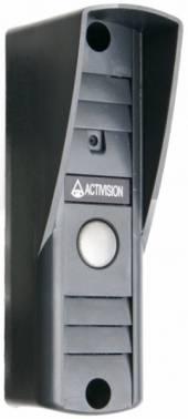 Видеопанель Falcon Eye AVP-505 цветной сигнал CCD цвет панели: темно-серый