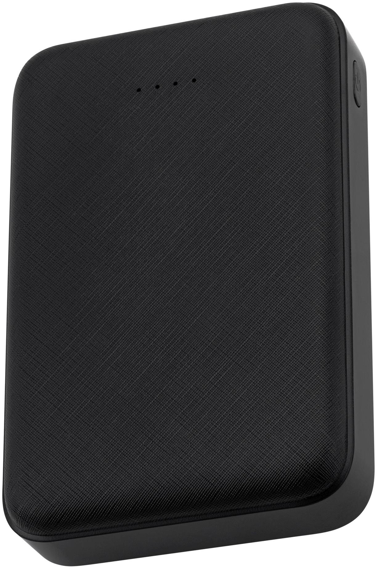 Мобильный аккумулятор Buro T4-10000 Li-Pol 10000mAh 2.1A+1A коричневый 2xUSB