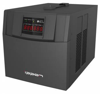 Стабилизатор напряжения Ippon AVR-3000 3000Вт 3000ВА