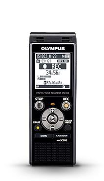 Диктофон Цифровой Olympus WS-853 8Gb черный